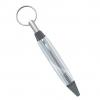 Ручка под полиграфическую вставку 12,5 см с кольцом