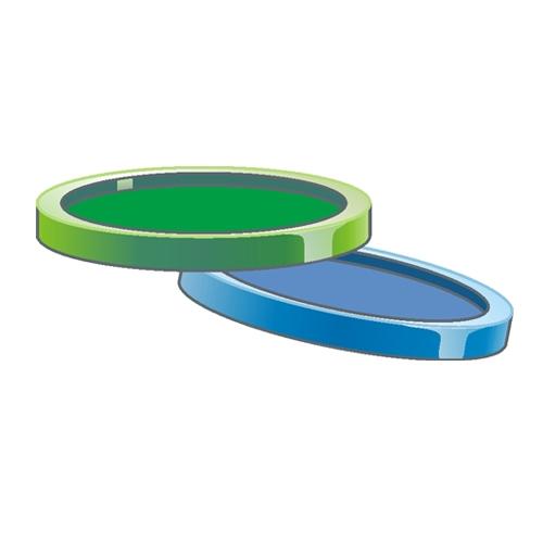 Крышка для пластиковой кружки